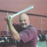 Me DAVY Eric sabre laser